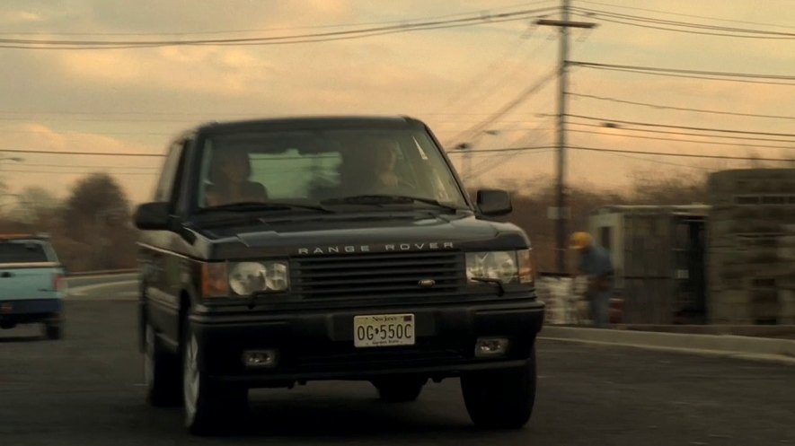 VWVortex com - P38 Range Rover, ideal candidate for a swap?