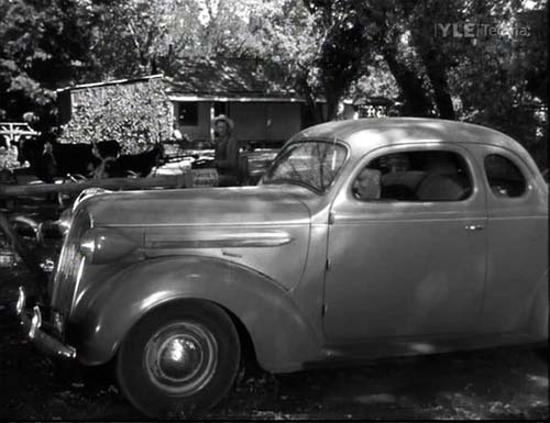 Auto Store Of Greenville >> 1937/38 Plymouth Business Coupe? - Scale Auto Magazine ...