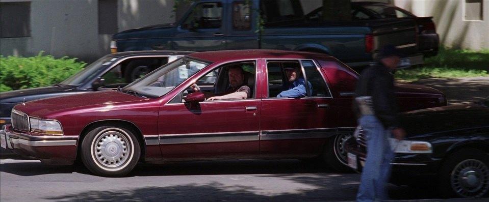 Movie car database 802