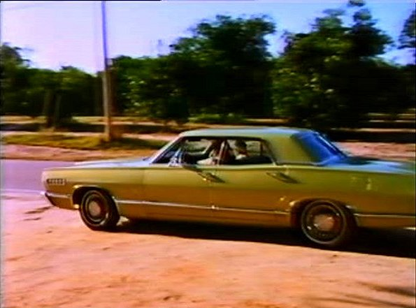 1967 Mercury Monterey Mercury Monterey Sedan 1967