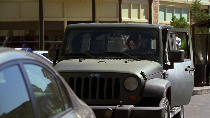 O Connor Chrysler >> The New Star of Terminator: Salvation - JeepForum.com