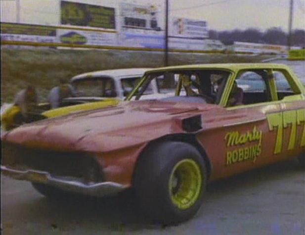Country Music Superstar And Racer Marty Robbins Hobbytalk