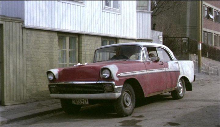 biler 3 hva heter bilene