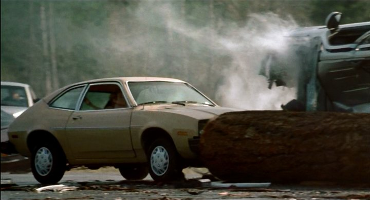 """Copart Home Page >> IMCDb.org: 1979 Ford Pinto Runabout in """"Final Destination ..."""