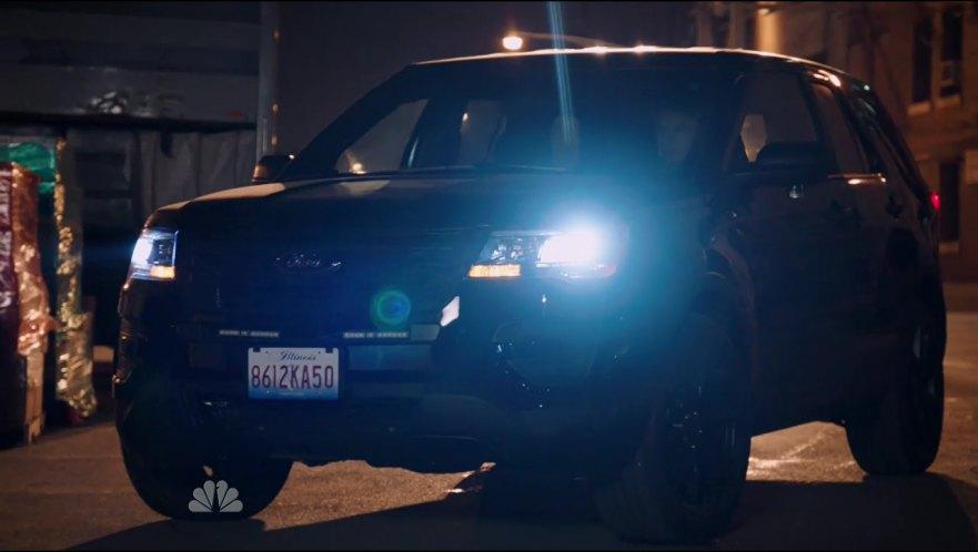 "Used 2016 Ford Explorer >> IMCDb.org: 2016 Ford Police Interceptor Utility [U502] in ""Chicago P.D., 2014-2019"""