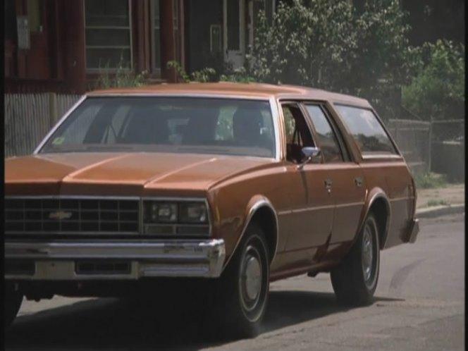 Imcdb Org 1977 Chevrolet Impala Wagon In Quot Spenser For