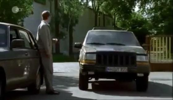 IMCDb.org: 1996 Jeep Grand Cherokee Limited [ZJ] in Death