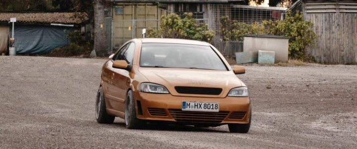Imcdb 2000 Opel Astra Coup G In Dieses Bescheuerte Herz 2017