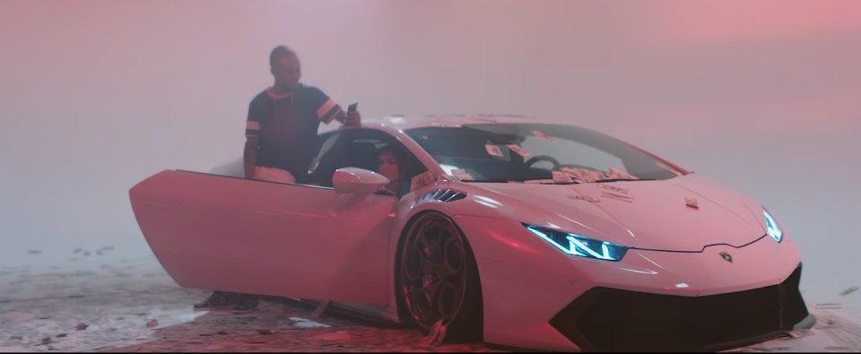 Imcdb Org Lamborghini Hurac 225 N In Quot Juicy J Feat Slim