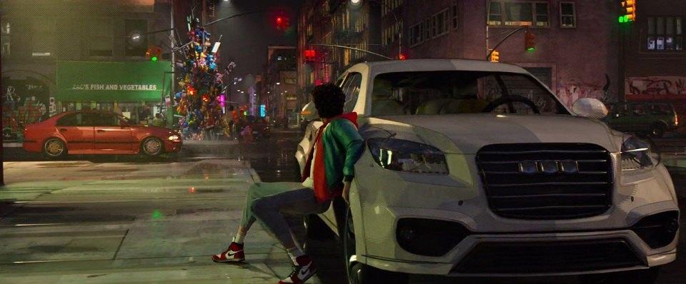 """Santa Fe Suv >> IMCDb.org: unknown in """"Spider-Man: Into the Spider-Verse ..."""