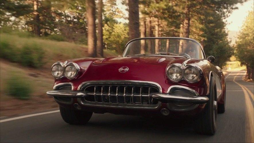 "IMCDb.org: 1959 Chevrolet Corvette C1 In ""Bumblebee, 2018"""