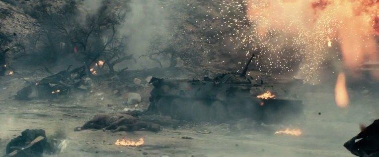 1984 GAZ BTR-80 [5903]
