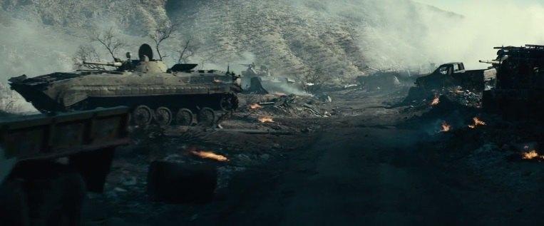 Kurganmashzavod BMP-1