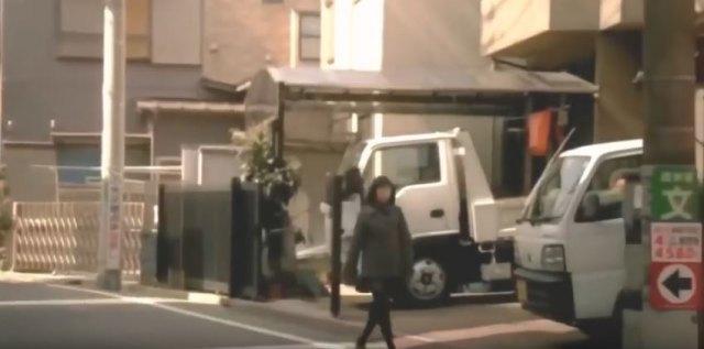 """IMCDb.org: 1996 Honda Acty [HA] In """"Tsûgaku Tochû, 2015"""""""
