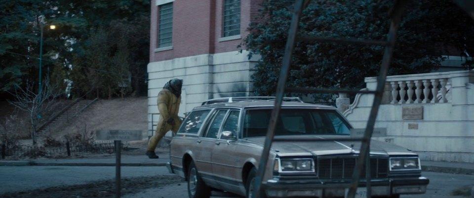 "IMCDb.org: 1987 Buick Electra Estate Wagon in ""Deadpool 2 ..."