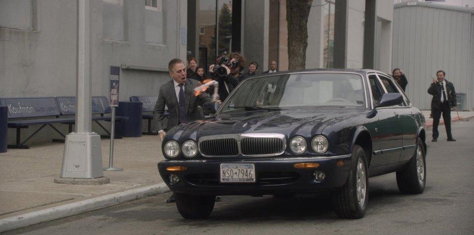 """IMCDb.org: 1998 Jaguar XJ8 X308 in """"The Good Cop, 2018"""""""