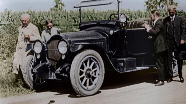 1917 Packard Twin Six [2-25]