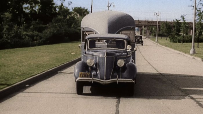 1936 Ford V8 [68]