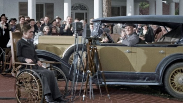1932 Plymouth Sport Phaeton [PA]