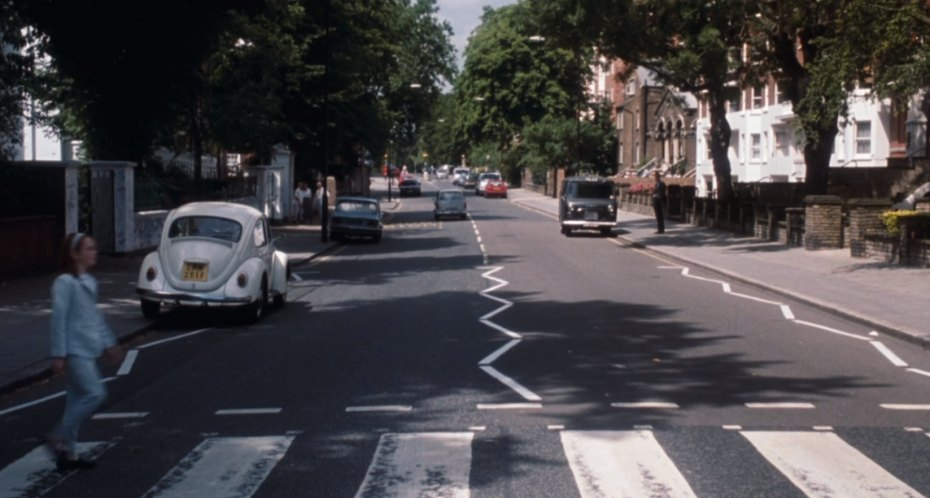 IMCDb.org: 1965 Volkswagen Sedan [Typ 1] in Cars 3, 2017