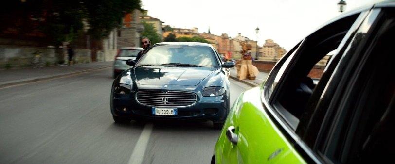 "IMCDb.org: 2004 Maserati Quattroporte V M139 in ""6 ..."