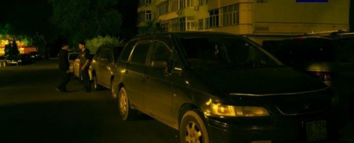 "IMCDb.org: 1994 Honda Odyssey L-type RA in ""Aynalar, 2019"""