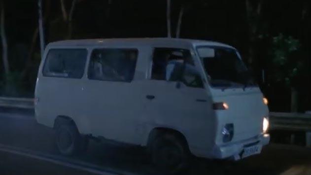 """IMCDb.org: 1980 Mazda Bongo in """"Shan dong kuang ren, 1985"""""""