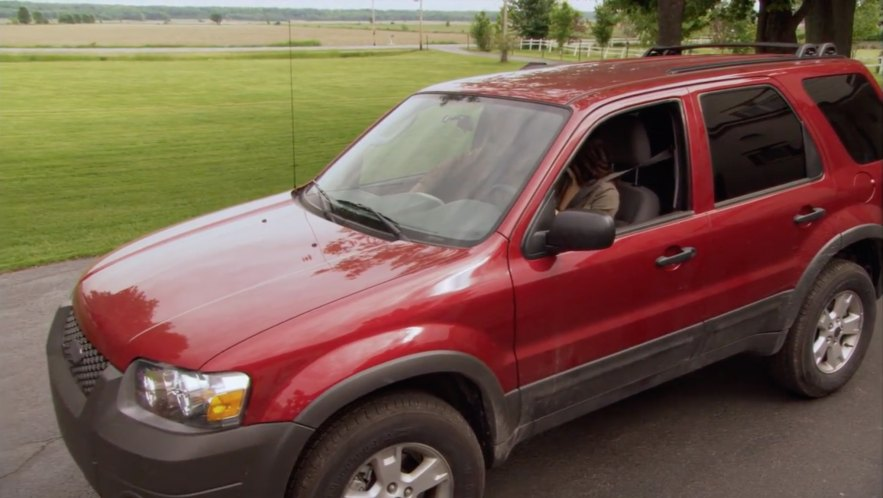 2005 Ford Escape [U204]