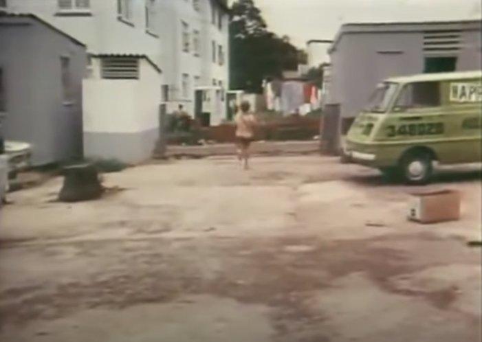 """IMCDb.org: 1966 Mazda Bongo in """"Liefde vir Lelik, 1972"""""""