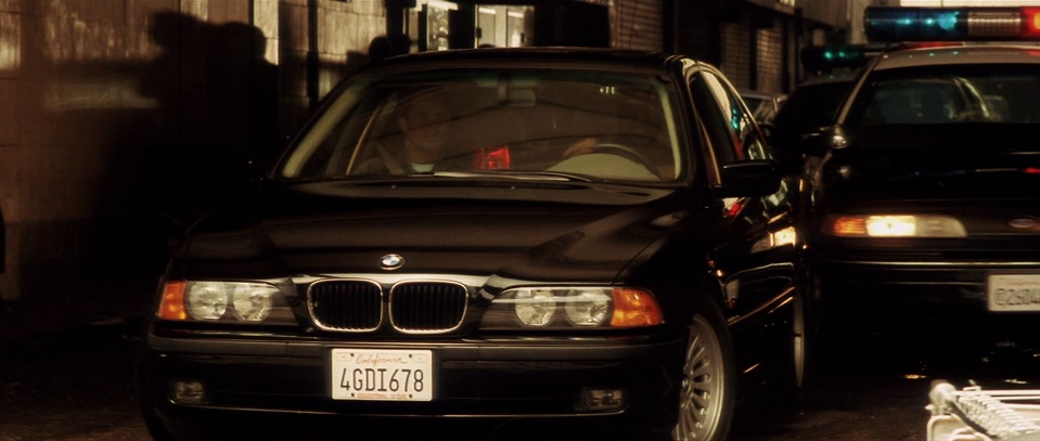 1997 bmw 540i e39 in gone in sixty seconds 2000. Black Bedroom Furniture Sets. Home Design Ideas