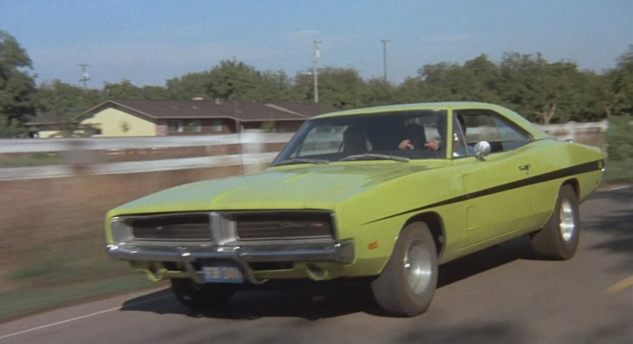 Famous, Green Cars in the Movies - Protect My Car | Blog