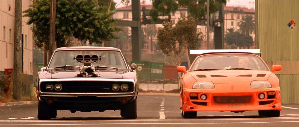 Imcdb Org 1970 Dodge Charger In Quot The Fast And The Furious