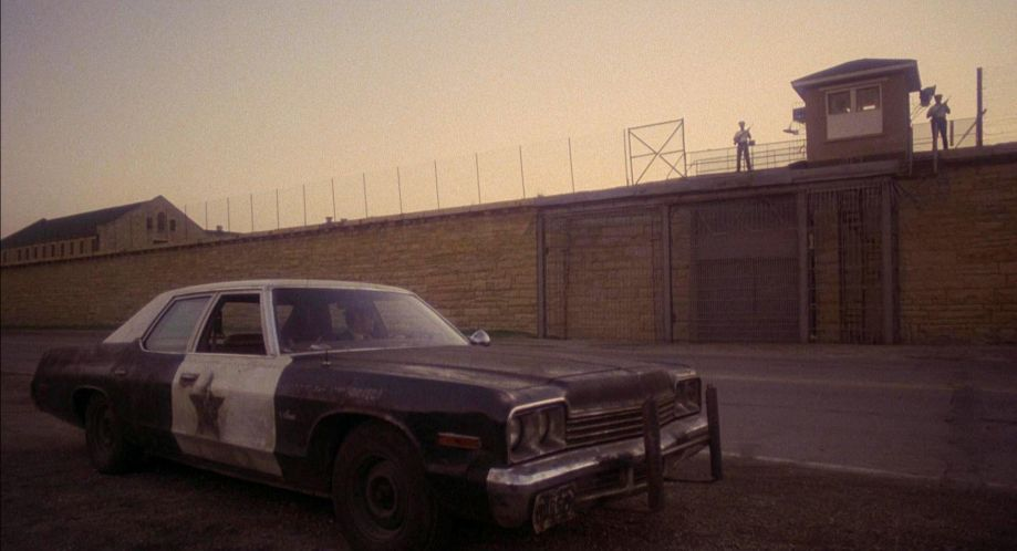 Imcdb Org 1974 Dodge Monaco In Quot The Blues Brothers 1980 Quot