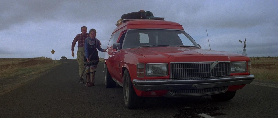 """Mad Max Car For Sale >> IMCDb.org: 1975 Holden Sandman [HJ] in """"Mad Max, 1979"""""""