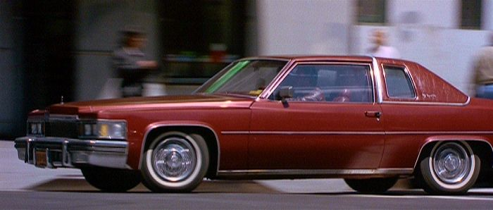 Imcdb Org 1979 Cadillac Coupe Deville In Quot Donnie Brasco