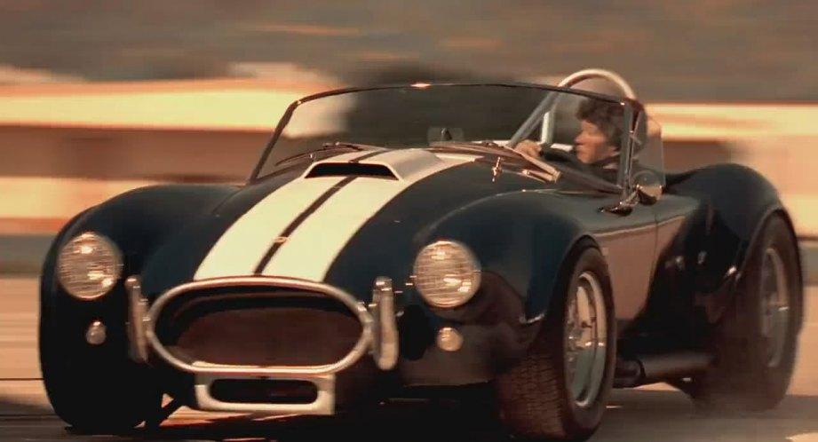 "IMCDb.org: Shelby Cobra 427 Replica by VSE in ""Bad Boys, 1995"""