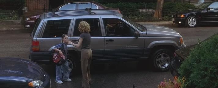 IMCDb.org: 1996 Jeep Grand Cherokee Limited [ZJ] in