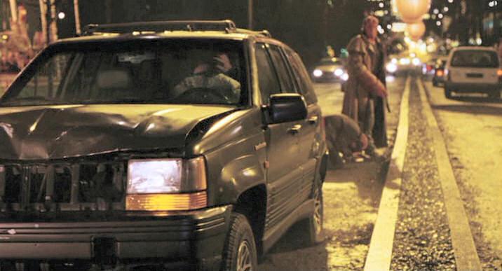 IMCDb.org: 1993 Jeep Grand Cherokee Limited [ZJ] in La