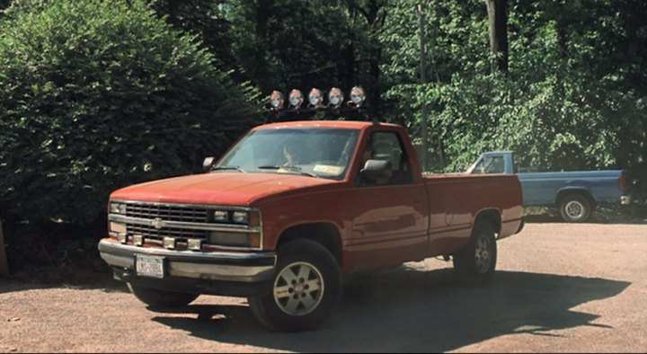 1988 Chevrolet K-1500 Regular Cab [GMT400]