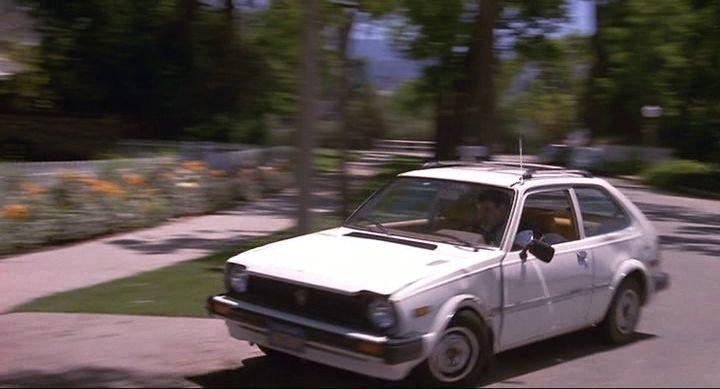 "IMCDb.org: 1980 Honda Civic SL in ""My Stepmother Is an Alien, 1988"""