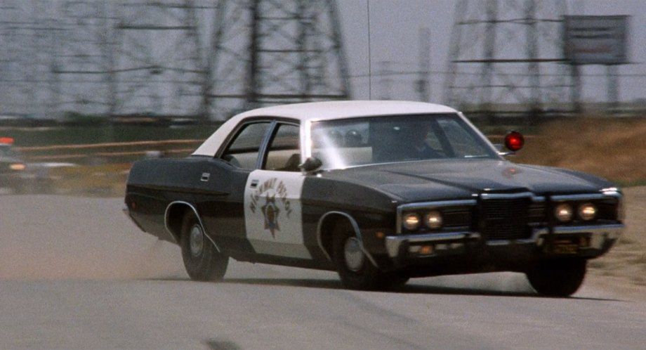 Imcdb Org 1971 Ford Galaxie 500 In Gone In 60 Seconds 1974