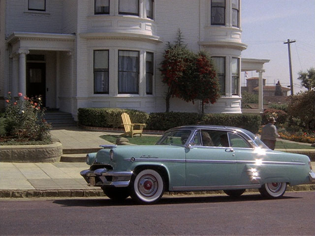 1954 Mercury Monterey Sun Valley [60F]