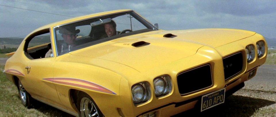 "Dependable Used Cars >> IMCDb.org: 1970 Pontiac GTO in ""Two-Lane Blacktop, 1971"""