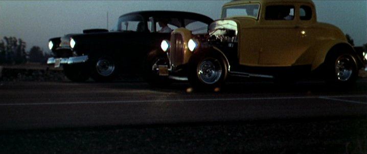 Imcdb 1955 Chevrolet One Fifty In American Graffiti 1973