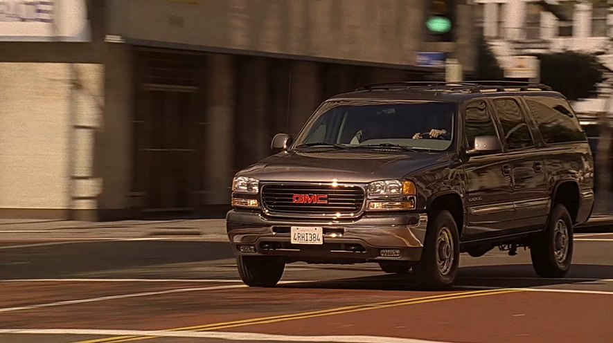 "IMCDb.org: 2002 GMC Yukon XL 2500 [GMT830] in ""24, 2001-2010"""