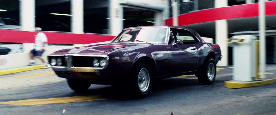 "IMCDb.org: 1967 Pontiac Firebird in ""Bad Boys II, 2003"""