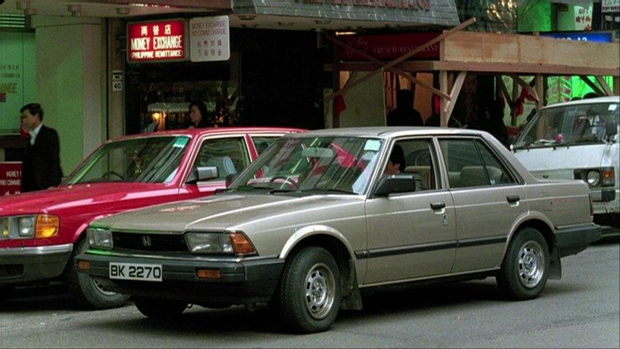"IMCDb.org: 1982 Honda Accord SY in ""Fuk sing go jiu, 1985"""