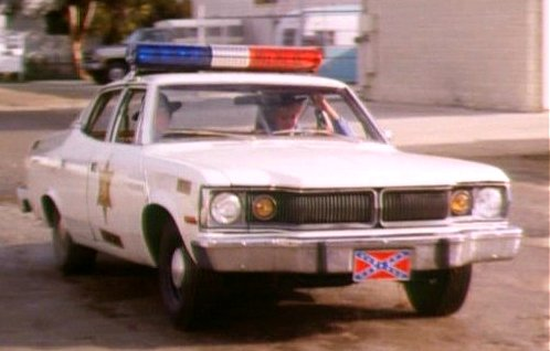 1974 amc matador in the dukes of hazzard 1979 1985. Black Bedroom Furniture Sets. Home Design Ideas