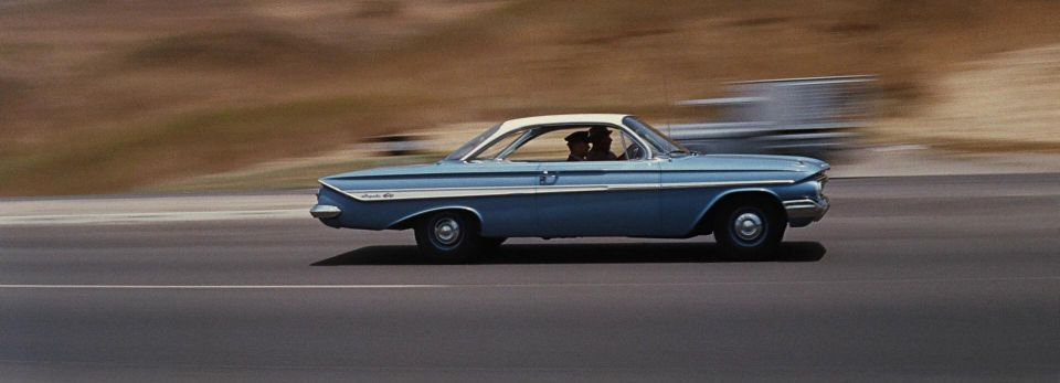 IMCDb.org: 1961 Chevrolet Impala Sport Coupe [1837] in