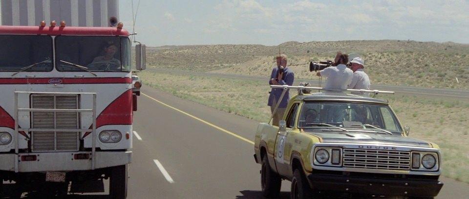 "Dodge Power Wagon 1977 >> IMCDb.org: 1977 Dodge W-100 Power Wagon Macho in ""Convoy, 1978"""